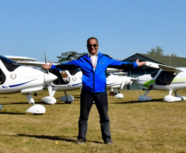 Pipistrel Aircraft Technical Training Course